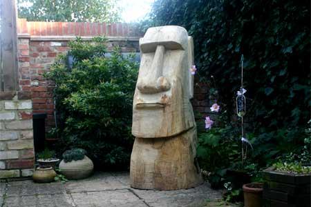Superbe Prices For U0027headu0027 Sculptures Start From £250 Excluding Delivery. For More  Details U003ccontact Meu003e. U0027easter Islandu0027 Head